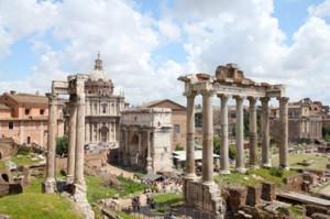 Forum-Roma